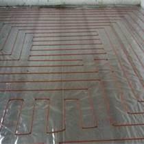 上海碳纖維發熱線地暖安裝