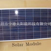 中德太陽能電池板廠家,太陽能家用發電系統