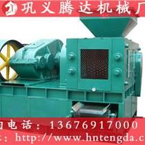 型煤壓球機的輥子變形的解決方法