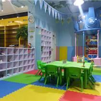 鄭州室內兒童游樂場裝修設計注意事項都有哪些