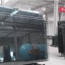10mm镀膜钢化+1.52pvb+10mm钢化白玻夹层玻璃价格