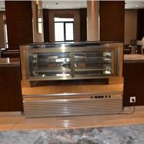 北京風幕柜-鮮肉柜-熟食柜-蛋糕柜-點菜柜