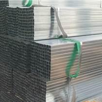 供应25方镀锌方管规格—/30方镀锌方管规格