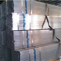 35方镀锌方管现货—/35方热镀锌方方管价格