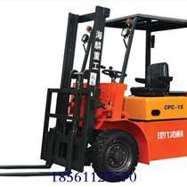 1.5噸內燃平衡重式國產叉車 青島現代 CPC15
