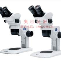 蘇州olympus/奧林巴斯奧林巴斯體視SZ61顯微鏡供應優質服務