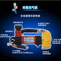 车载充气泵测试对比结果已出车主慎选
