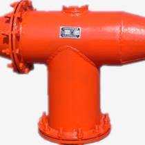 瓦斯抽放管路排渣器瓦斯抽放管路排渣器