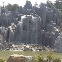 上海鹤石水泥塑石假山供应厂家直销