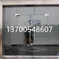 安裝玻璃門多少錢?太原玻璃門價格