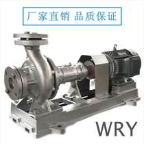 宿遷2.2KW高溫導熱油泵 放心選購