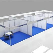 展會標準展架搭建廠家 八棱柱標準展位展架制作材料
