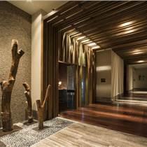 榮獲多項國際設計大獎的酒店軟裝魅力