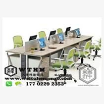 天津玻璃屏風辦公桌 鐵質屏風辦公桌 木制屏風辦公桌