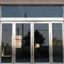 河西區定做玻璃門精髓