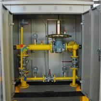 燃气调压柜中用AQ减压阀替代雷诺式的好处
