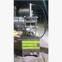 供應不銹鋼劈半機 液壓式豬頭劈半機廠家直銷