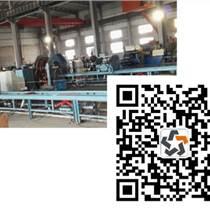 供烏魯木齊電桿滾焊機和新疆電桿滾焊機價格