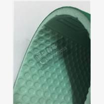 深圳利嘉荔枝紋4.5mm羽毛球場專用塑膠地板供應性價比最高