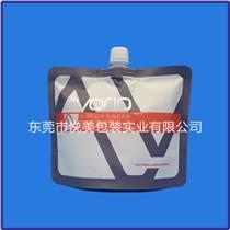 吸嘴袋廠家 營養液吸嘴自立袋定制 凹印復合袋