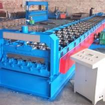 伟拓750楼承板压瓦机设备 建筑建材设备