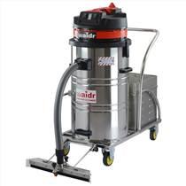 威德爾電瓶式推吸工業吸塵器