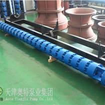 抽油式电潜泵_耐高温油泵
