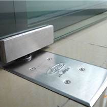 太原安裝玻璃門地彈簧調節關門的速度