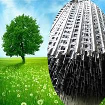 電除塵器對于整體芒刺線有著電氣性能方面的要求