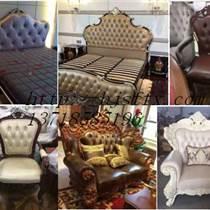 北京舊沙發翻新舊椅子維修換面