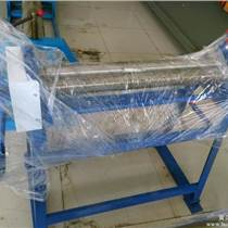 小型卷管機  小型三輥卷板機   東莞手動卷板機