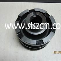 小松挖掘機配件PC300-7風扇皮帶輪,小松原廠配件批發