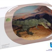恐龙玩具供应量大从优厂家直销仿真恐龙玩具模型 霸王龙