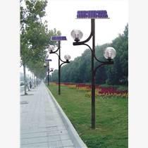 太陽能路燈庭院景觀燈公園小區綠化燈