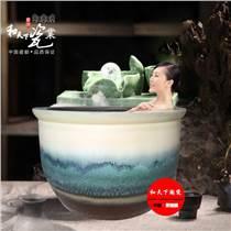 和天下浴缸浴盆加厚陶瓷沐浴洗澡缸泡澡洗浴沐浴盆包郵