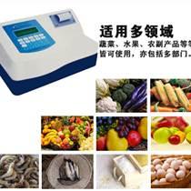 食品化驗儀器應用價值如何?!
