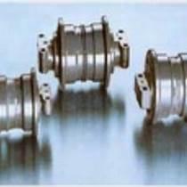 中交西筑LTD600輪胎式攤鋪機支重輪價格