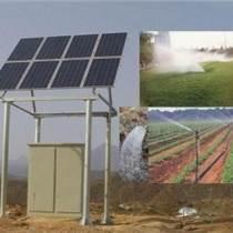 光伏揚水系統太陽能農用灌溉抽水機