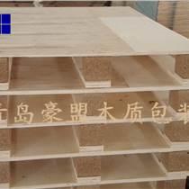 青島膠合板托盤 免檢多層板托盤出口專用承載1t物美價廉