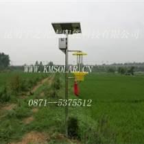太阳能杀虫灯单灯管太阳能杀虫立杆式太阳能杀虫灯