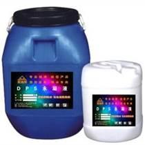 CTPU彈性防水涂料執行標準
