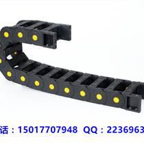 深圳增强型机床走线拖链CNWSL内2057(外3571)桥式可开