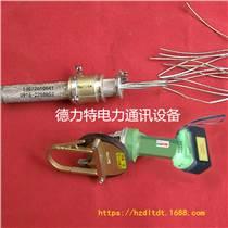 直流電動鋁絞線剝線機
