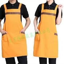餐饮围裙定做防水围裙罩衣定做