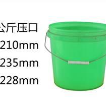 塑料桶质量