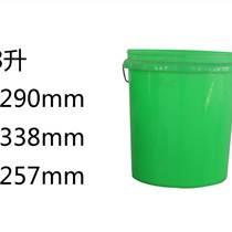 恒利厂家专业生产低碳绿色环保卫生酱菜塑料桶