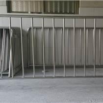 深圳歡樂谷使用桂豐牌不銹鋼活動護欄