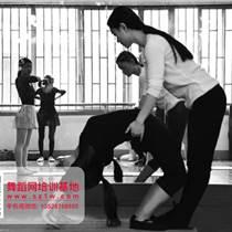 南山科技园公司年会舞蹈演出编排
