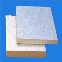 酚醛鋁箔復合泡沫保溫板防火巖棉保溫板性能