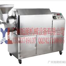 天津食品炒貨機 全能不銹鋼豪華炒貨機